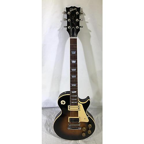 In Store Vintage Vintage 1979 1979 Les Paul Standard Tobacco Sunburst Solid Body Electric Guitar