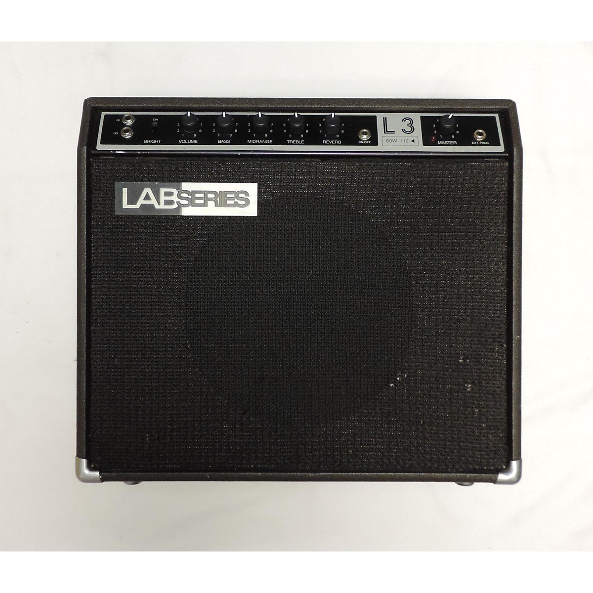 In Store Vintage Vintage 1980s LabSeries L3 316A Guitar Combo Amp