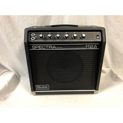 In Store Vintage Vintage 1980s SPECTRA 112A Guitar Combo Amp