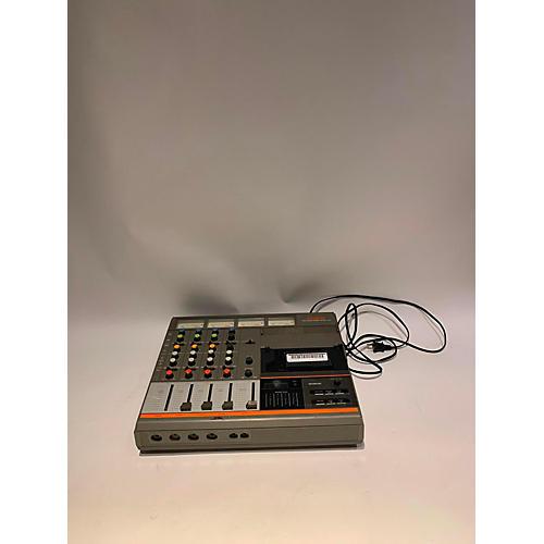 In Store Vintage Vintage 1982 Foster Recorder Mixer 250 Signal Processor
