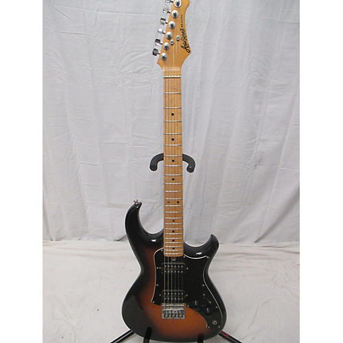 In Store Vintage Vintage 1983 AriaPro II RS Series Sunburst Solid Body Electric Guitar