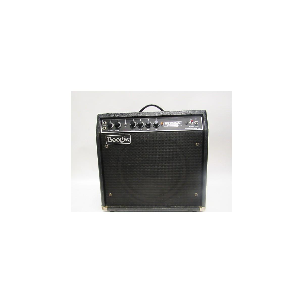 In Store Vintage Vintage 1983 Mesa Mark 1 Tube Guitar Combo Amp
