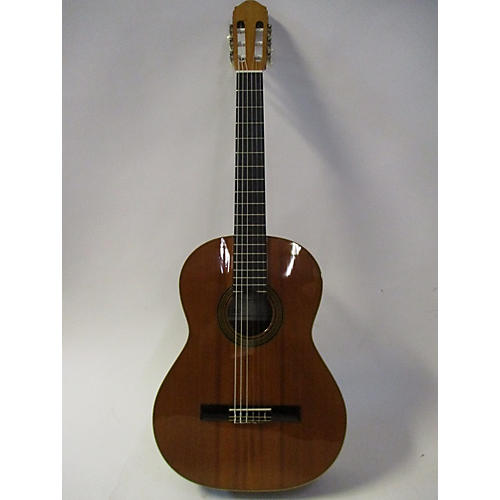 In Store Vintage Vintage 1988 Jose Lopez Bellido Classical Natural Classical Acoustic Guitar