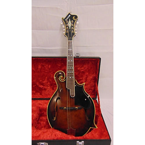 In Store Vintage Vintage 1989 Nouveau By Gibson C-7 Natural Mandolin