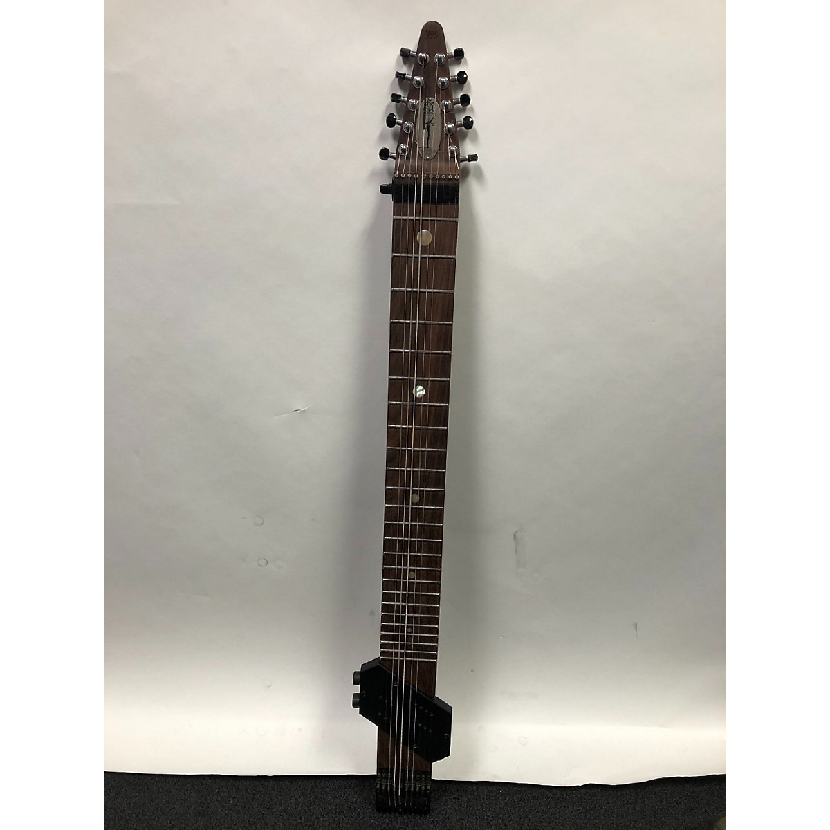 In Store Vintage Vintage 1990s The Stick Company The Chapman Stick Natural Solid Body Electric Guitar