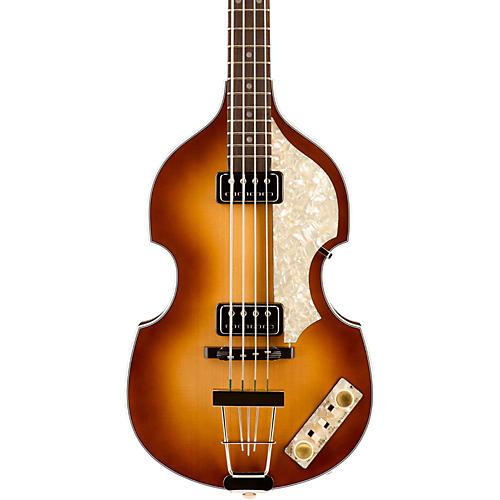 Hofner Vintage '62 Violin Electric Bass Guitar