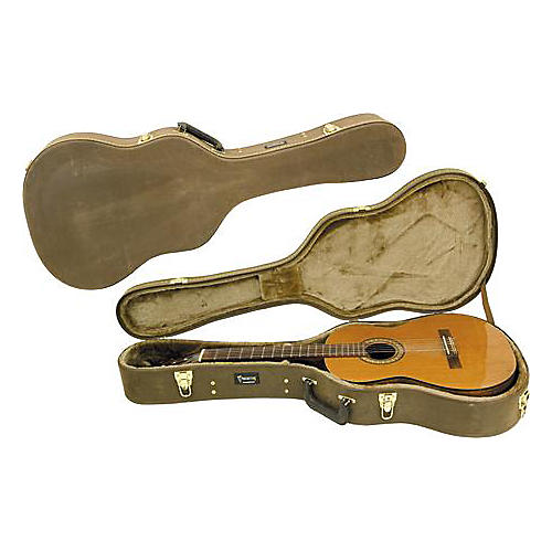 Musician's Gear Vintage Classical Guitar Case