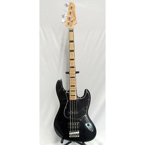 SX Vintage Custom Electric Bass Guitar