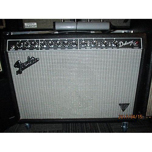 Fender Deluxe Vintage Modified : used fender vintage deluxe vintage modified tube guitar combo amp guitar center ~ Russianpoet.info Haus und Dekorationen