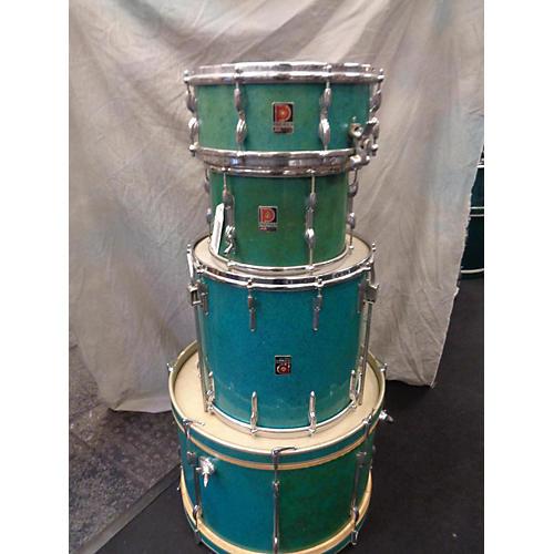 Premier Vintage Drum Kit