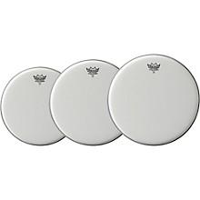 Remo Vintage Emperor Drum Head 3-Pack, 10/12/13