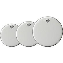 Remo Vintage Emperor Drum Head 3-Pack, 10/12/16