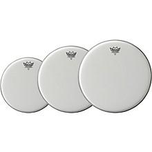 Remo Vintage Emperor Drum Head 3-Pack, 12/16/18