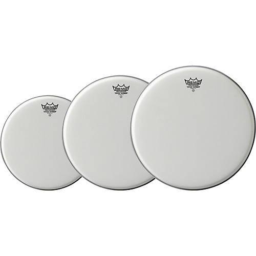 Remo Vintage Emperor Drum Head 3-Pack, 13/16/18