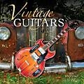 Browntrout Publishing Vintage Guitars 2020 Calendar thumbnail