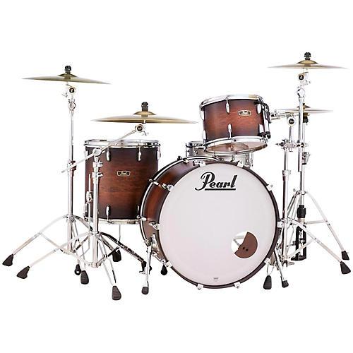Pearl Vintage Hybrid Wood Fiberglass Series 3-piece Shell Pack