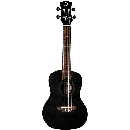 Luna Guitars Vintage Mahogany Concert Ukulele