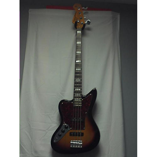 SX Vintage Model Electric Bass Guitar