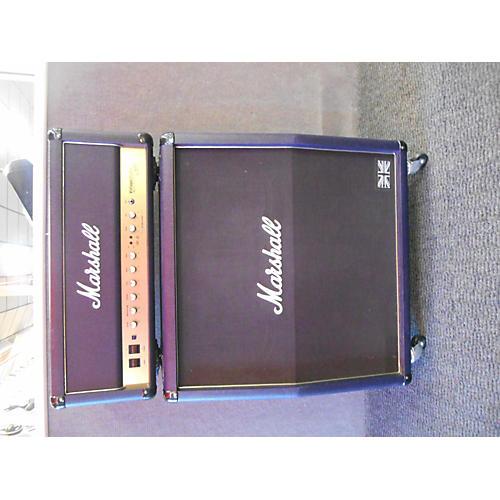 Marshall Vintage Modern 2466 Head & 425A Slant Cab Guitar Stack