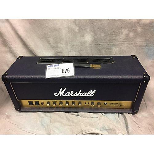 used marshall vintage modern 2466 tube guitar amp head guitar center. Black Bedroom Furniture Sets. Home Design Ideas