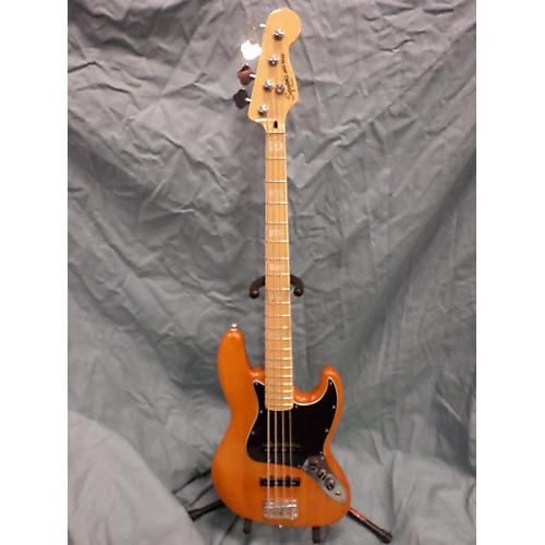 Squier Vintage Modified 1977 Jazz Bass Electric Bass Guitar