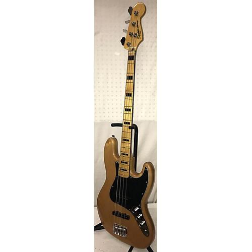 used squier vintage modified 70s jazz bass electric bass guitar vintage natural guitar center. Black Bedroom Furniture Sets. Home Design Ideas