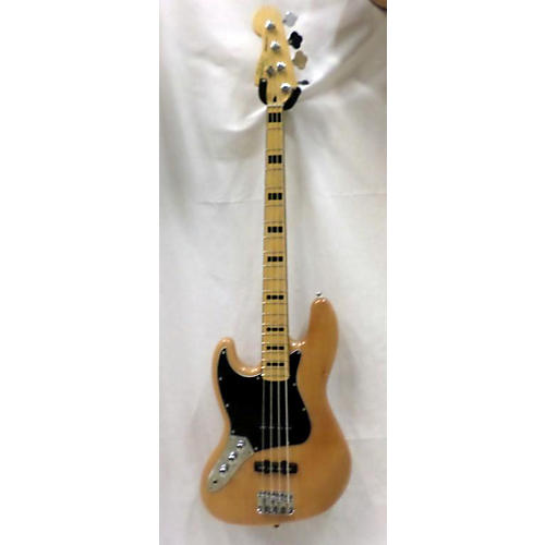 Squier Vintage Modified 70S Jazz Bass Left Handed