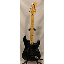 Squier Vintage Modified 70s Stratocaster Solid Body Electric Guitar