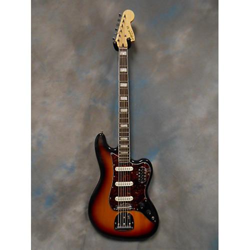 Squier Vintage Modified Bass VI Electric Bass Guitar