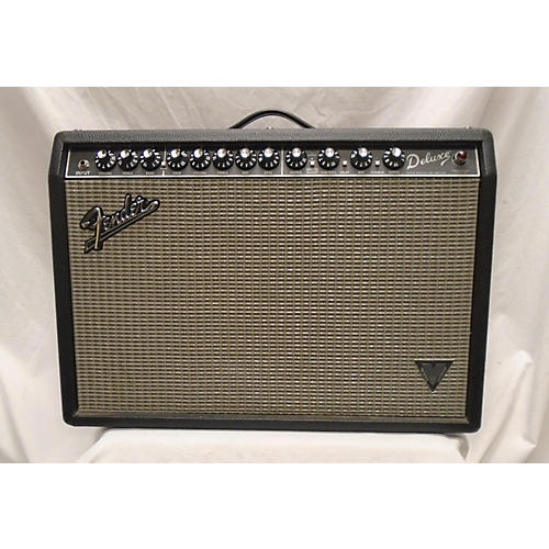 Fender Deluxe Vintage Modified : used fender vintage modified deluxe guitar combo amp guitar center ~ Russianpoet.info Haus und Dekorationen