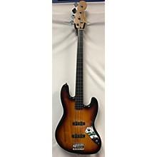 Squier Vintage Modified Fretless Jazz Bass Electric Bass Guitar