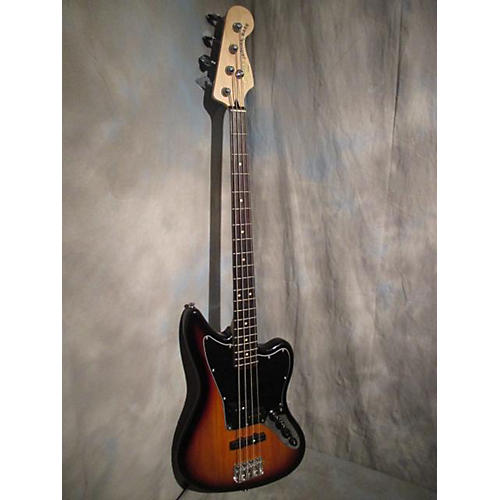 Squier Vintage Modified Jaguar Bass Special Electric Bass Guitar
