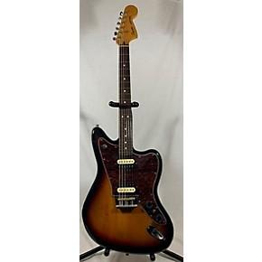 used squier vintage modified jaguar solid body electric guitar 2 color sunburst guitar center. Black Bedroom Furniture Sets. Home Design Ideas