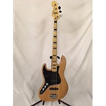 Squier Vintage Modified Jazz Bass Left Handed Electric Bass Guitar