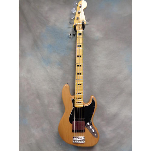 Fender Vintage Modified Jazz Bass V Electric Bass Guitar