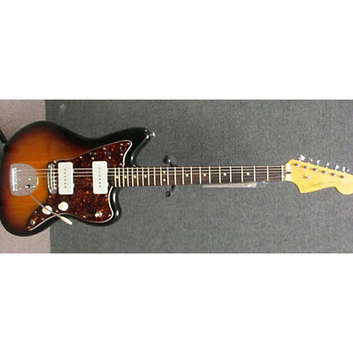Squier Vintage Modified Jazzmaster Solid Body Electric Guitar