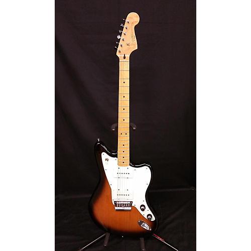 used squier vintage modified jazzmaster solid body electric guitar guitar center. Black Bedroom Furniture Sets. Home Design Ideas