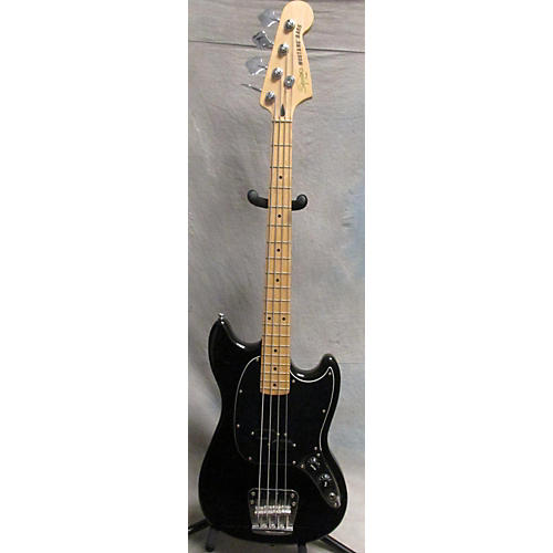 Used Squier Mustang : used squier vintage modified mustang bass electric bass guitar guitar center ~ Russianpoet.info Haus und Dekorationen
