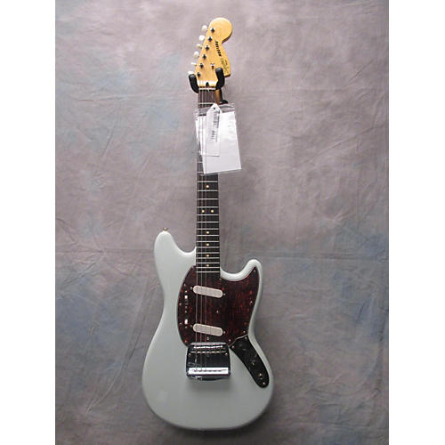 used squier vintage modified mustang solid body electric guitar guitar center. Black Bedroom Furniture Sets. Home Design Ideas