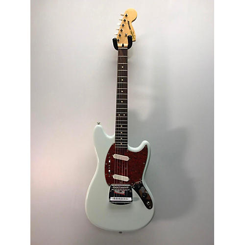 Squier Vintage Modified Mustang Solid Body Electric Guitar