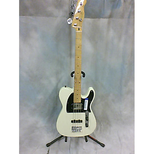 Squier Vintage Modified Tele Bass Electric Bass Guitar