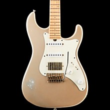 Vintage-S Aged Electric Guitar Antique Silver