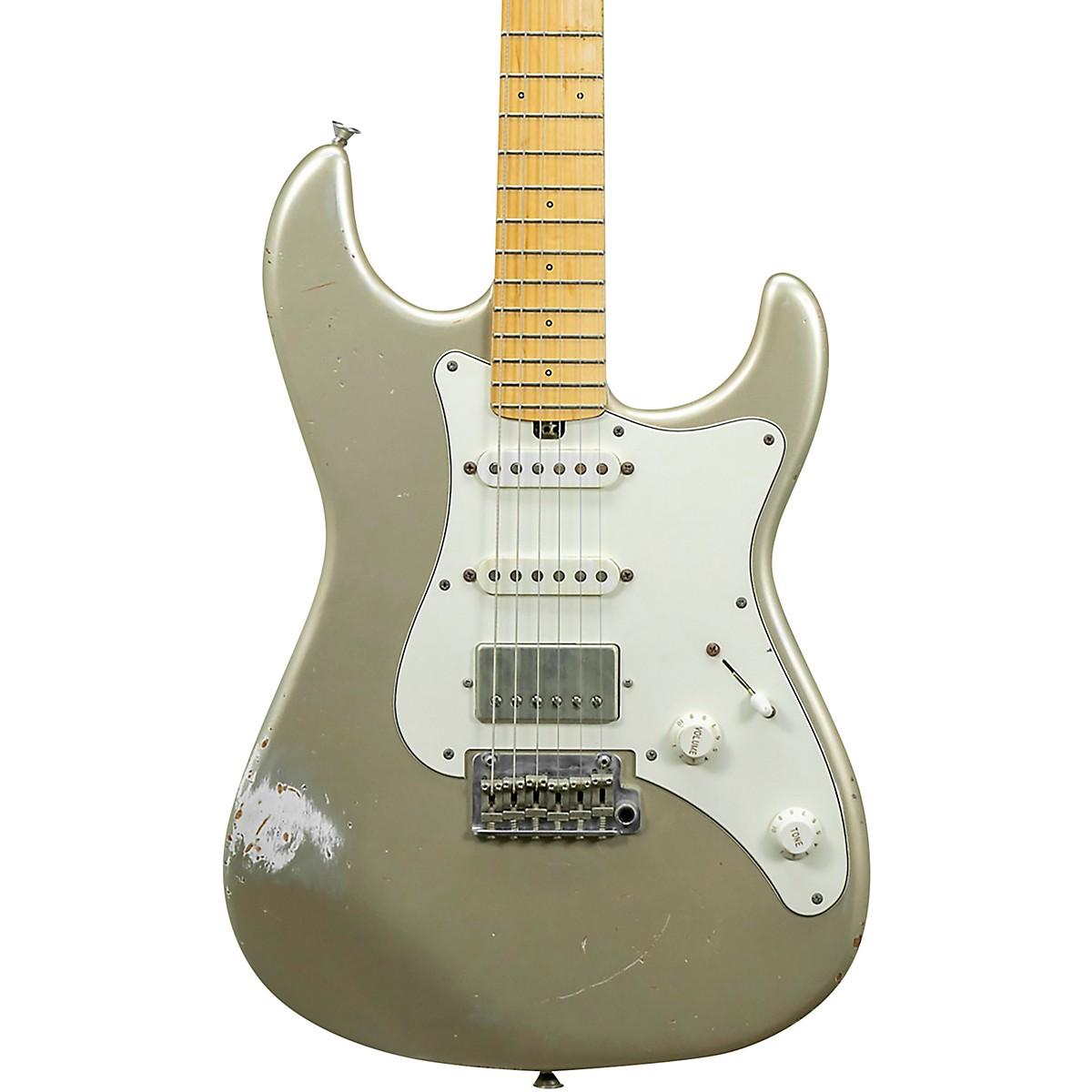 Friedman Vintage-S Aged HSS Electric Guitar
