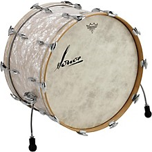 Vintage Series Bass Drum 20 x 14 in. Vintage Pearl