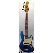 SX Vintage Series Custom Handmade Short Scale Bass Electric Bass Guitar