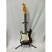 SX Vintage Series Double Cutaway Electric Guitar