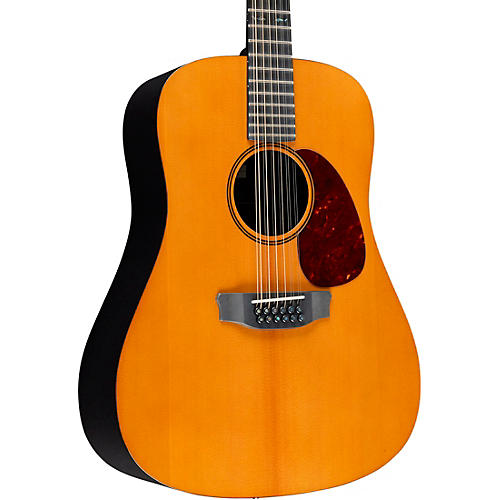 Rainsong Vintage Series Dreadnought 12-string Acoustic-Electric Guitar