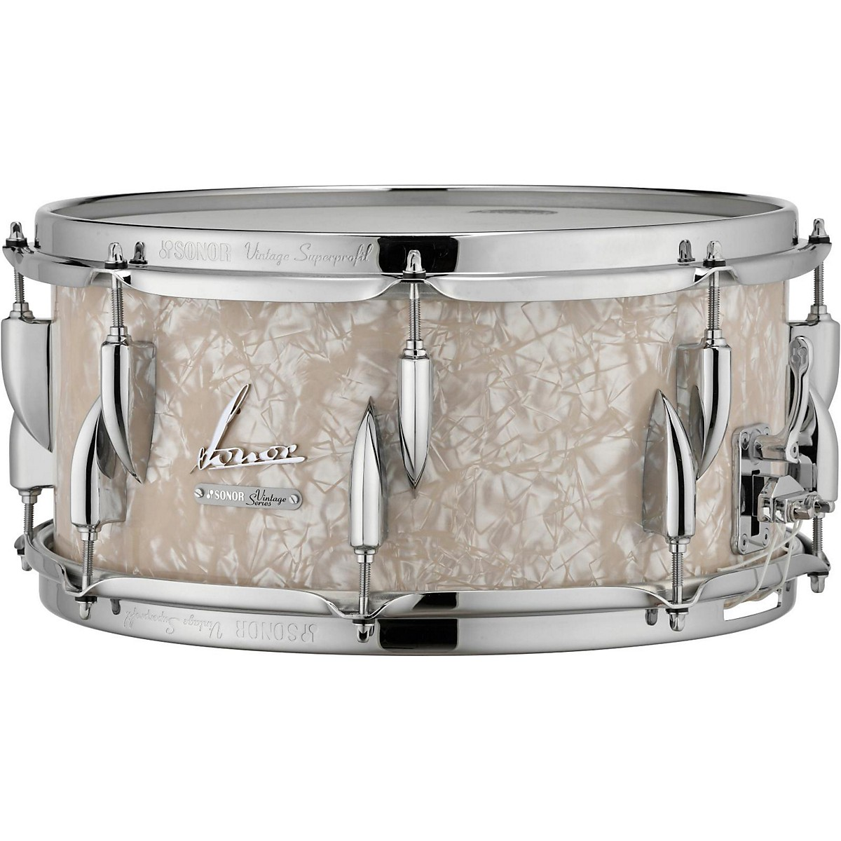 SONOR Vintage Series Snare Drum 14x6.5 in.