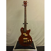Arbor Vintage Style Electric Bass Guitar