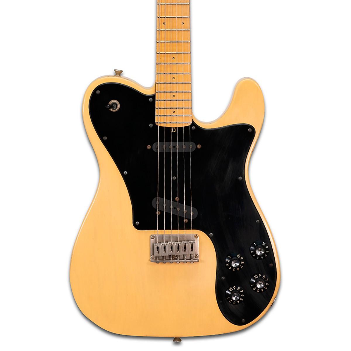 Friedman Vintage-T Electric Guitar